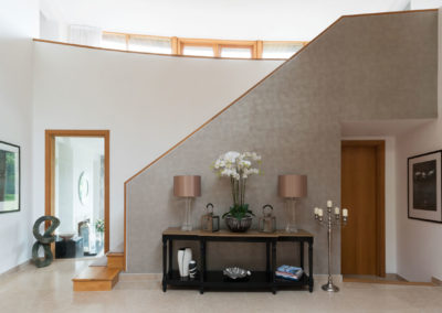 Studio 12 Designs - Entrance Hall - 2