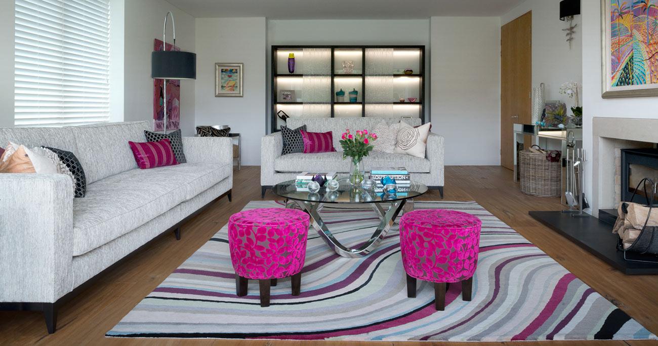 Studio 12 designs contemporary living room studio 12 for 12 by 12 living room design