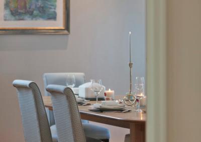 Studio 12 Designs - Bespoke dining furniture