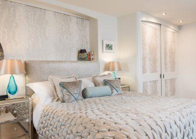 Studio 12 Designs - Master Bedroom Design