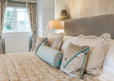 Studio 12 Designs - Bespoke Soft Furnishings