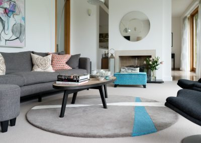 Bespoke Rug Design - Studio 12 Designs