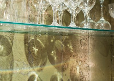 Studio 12 Designs -Bar Glasses