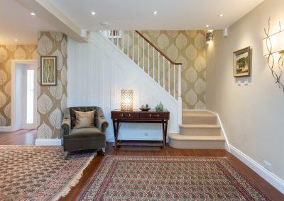 Studio 12 Designs - Hallway