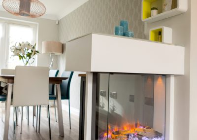 Studio 12 Designs - Bespoke Fire Surround