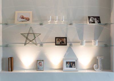 Studio 12 Designs - Bespoke Shelving